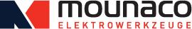 Mounaco Elektrowerkzeuge-Logo